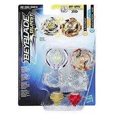 Beyblade Burst Evolution Duo Pack - Caynox and Wyvron W2