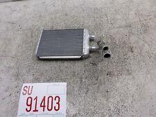 03 Saturn Ion 3 Sedan 2.2L 4CYL Heater Core Element