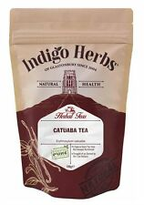 Catuaba Bark Tea - 100g (Quality Assured) - Indigo Herbs