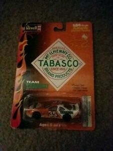 REVELL TEAM TABASCO RACING #35 SEALED FREE SHIPPING!