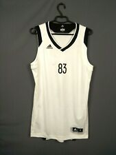 Adidas Jersey M Basketball Shirt Football Soccer BQ7768 ig93