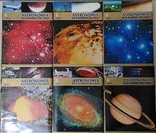 Astronomia - Alla scoperta del cielo