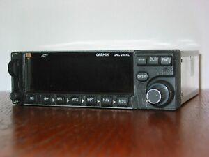 GARMIN GNC-250XL GPS !!! P/N: 011-00295-00 !!! NICE GNC 250 XL !!!