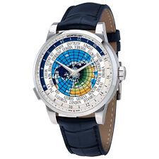 Montblanc Heritage Spirit Orbis Terrarum Mens Watch 116533