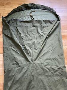 Supergrade Genuine British Army Gore-Tex Bivi Bivvy Bag Olive Drab Green