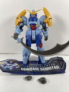 Mobile fighter G Gundam Scimitar Gundam Action Figure