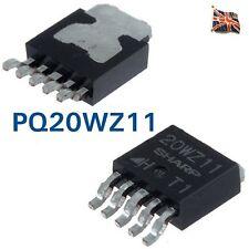 PQ20WZ11 Original New Sharp Integrated Circuit TO-252-5 20WZ11 UK STOCK