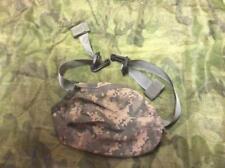 Army Military Surplus Air Warrior Survival Vest PSGC Blower Pouch ACU OEF USGI