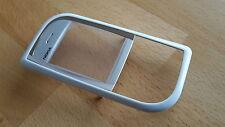 ORIGINALES Frontcover / Frontschale      für Nokia 7610       Farbe   WEISS  NEU