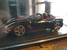Ferrari 340 Mexico Spider 54 Bill Spear KIT BBR 1:43 PJ158 Model
