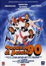 Dvd Vacanze Di Natale 90 .....NUOVO