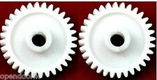 Liftmaster Craftsman Sears 2PACK COMPATIBLE Garage Door Drive Gears fits 41A2817