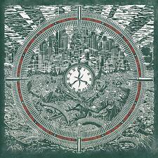 "The Bug vs Earth - Boa / Cold 12"" LP Dub Drone Rock Dylan Carlson Kevin Martin"