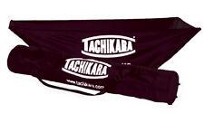 Tachikara Hammock Volleyball Ball Cart Replacement Bag (Black)