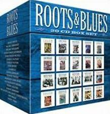 CD musicali roots per Blues various