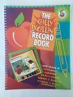 Teacher Attendance Grade Really Excellent Record Book Teaching Supplies New