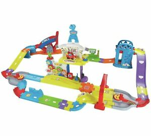 Spare Parts for VTech Toot-Toot Drivers Super RC Raceway Car Remote Lift Track