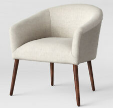 POMEROY BARREL CHAIR ROMA ELEPHANT