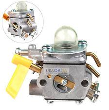 Carburetor For Homelite Ryobi 26cc/33cc Trimmer Zama C1U-H60 308054003 308054013