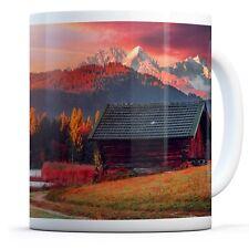 Fairy Lake Zugspitze - Drinks Mug Cup Kitchen Birthday Office Fun Gift #16354