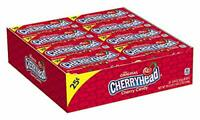 The Original Cherryhead Cherry Candy -24 Ct