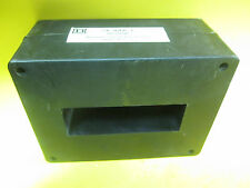 * SQUARE D INSULATING SYSTEM NEUTRAL CURRENT TRANSFORMER  SE30NCT .....WO-27