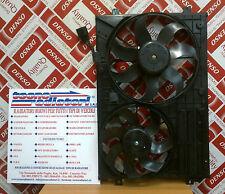 Ventola Skoda Superb 1.6 / 2.0 Diesel (TDi) 140cv +/- AC 09->