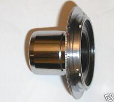 Canon eos EF RACCORDO diretto 31,8 (1,25'') per FOTO TELESCOPIO TELESCOPE - 2591