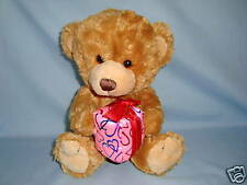 Animal Alley Teddy Bear with present Plush Toys R Us
