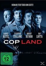 Cop Land - Copland - Sylvester Stallone - DVD OVP NEU