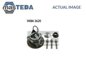 SKF FRONT WHEEL BEARING KIT VKBA 3620 P NEW OE REPLACEMENT