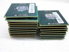 lot of 19 ntel Celeron 1.86Ghz Laptop Cpu Processor 540 1.86/1M/533 Sla2F