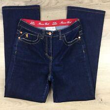 Thomas Cook Straight Wonder Panel No Gap WB Womens Jeans Size 8 W26 L28.5 (AH12)