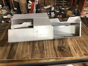 PITNEY BOWES HEAVY DUTY ENVELOPE OPENING MACHINE - MODEL 1225