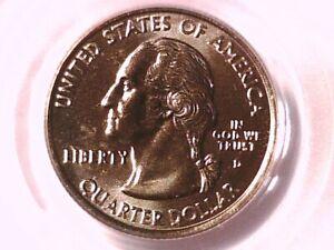 2007 D Washington Washington State Quarter PCGS MS 67 11925924