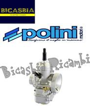 8481 - CARBURATORE POLINI - DELL'ORTO VHSH 30 PIAGGIO 50 ZIP SP DAL 1996