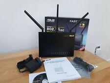 Asus RT-AC68U Wireless-AC1900 Dual Band Gigabit Router