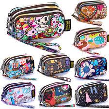 Women Handbag Case Printing Clutch Bag Coin Phone Purse Pouch Wallet Cute Small