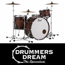 Pearl Drum Kits 20 inch Size