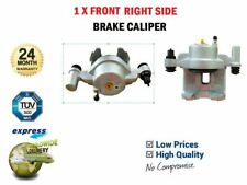BRAND NEW FRONT AXLE RIGHT BRAKE CALIPER for MAZDA 626 V Estate 2.0 TD 2000-2002