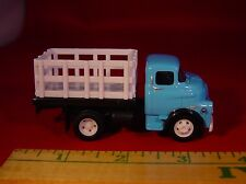 M2 '57 FARGO STAKE BED TRUCK RUBBER TIRE RARE LIMITED EDITION!