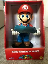 Super Mario 12 Inch Nintendo DS Holder - New (some packaging damage)