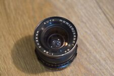 Mamiya Sekor SX f2.8 28mm Wide Angle Prime Lens - M42 Mount