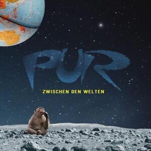 Pur - Zwischen den Welten  - CD NEU OVP