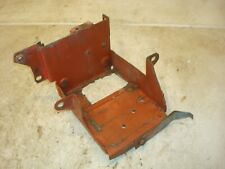 1955 Ford 960 Tractor Battery Box Tray 800 900
