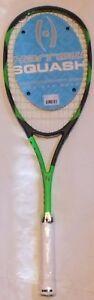 NEW Harrow Vibe Squash Racquet