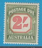 AUSTRALIA J95  MINT  NEVER HINGED OG *  NO FAULTS  VERY FINE !