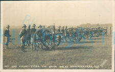 More details for 1927 2nd btn south wales borderers new year parade acra budrab