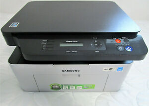 Samsung Xpress M2070W Multifunktionslaserdrucker