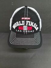 PRO BULL RIDERS  2016 WORLD FINALS HAT